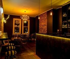 nightclub function room