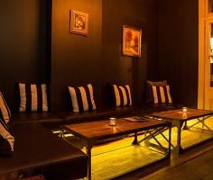 luxury bar sydney cbd